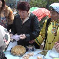 Фестиваль народной кухни в Севастополе — блюда готовили на кострах