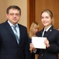 Крымские студенты получили стипендии от Госсовета