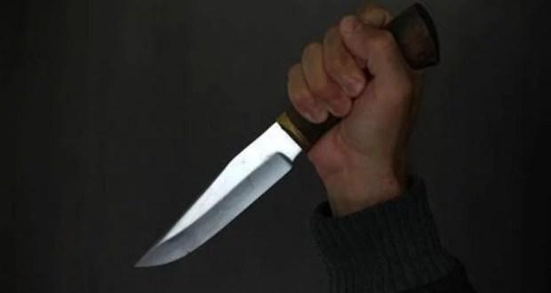 В Крыму хулиган с ножом напал на участкового