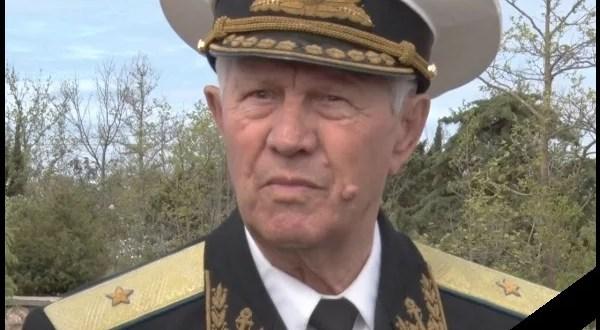 Ушел из жизни последний Герой Советского Союза Севастополя