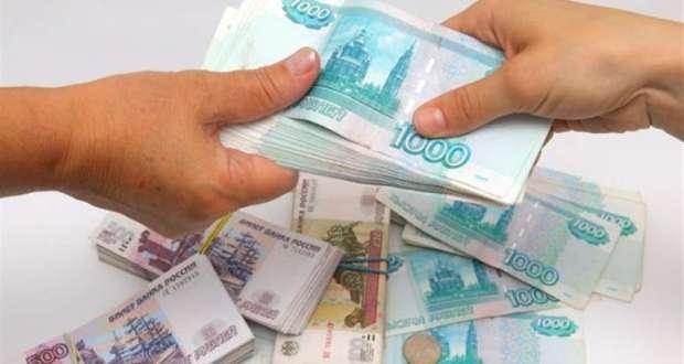 Крымский полицейский-взяточник заплатит 900 тысяч рублей штрафа