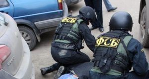 В Севастополе ФСБ задержаны украинские диверсанты