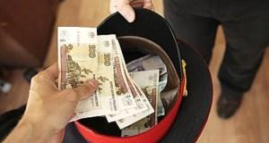 В Джанкое сотрудник полиции вымогал деньги