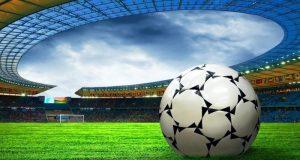 Рождение сборной Крыма по футболу