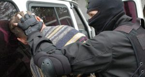 Задержание диверсантов в Севастополе. Новые подробности