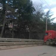 ДТП в Крыму: 12 ноября