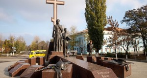 Сенатор от Крыма ратует за «Памятник Примирения»