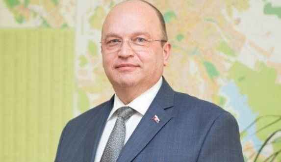 """Геннадий Бахарев: """"Уходящий год для Симферополя не был простым"""""""