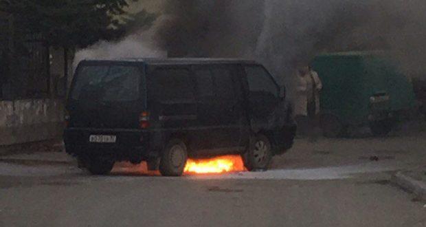 ДТП в Крыму: 8 декабря