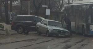 ДТП в Крыму: 9 декабря