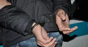 На железнодорожном вокзале Симферополя взяли наркокурьера