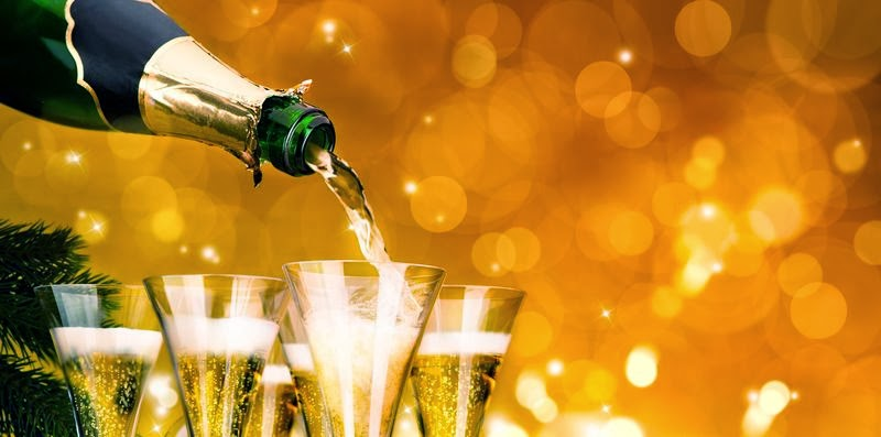 Выбираем шампанское к Новому году. Вместе с Роскачеством