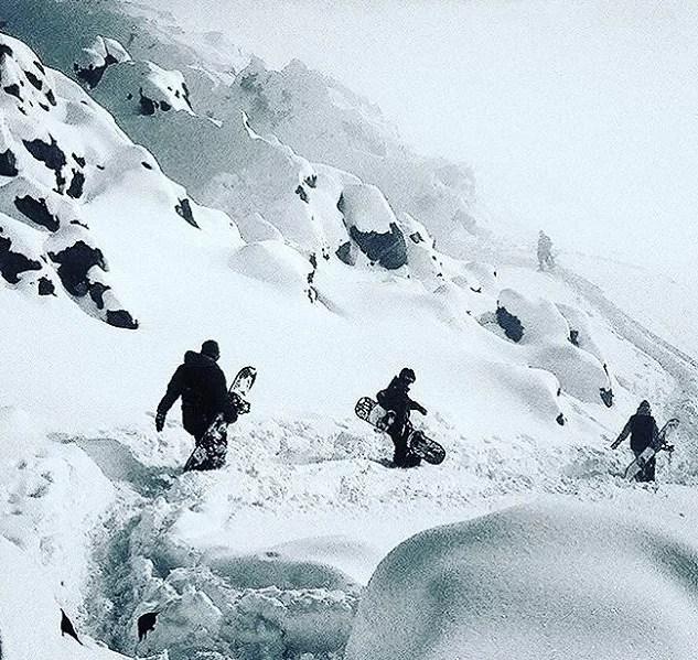 Сегодня открывается зимний сезон на Ай-Петри и Ангарском перевале