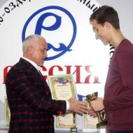Федерация лёгкой атлетики Ялты назвала своих героев