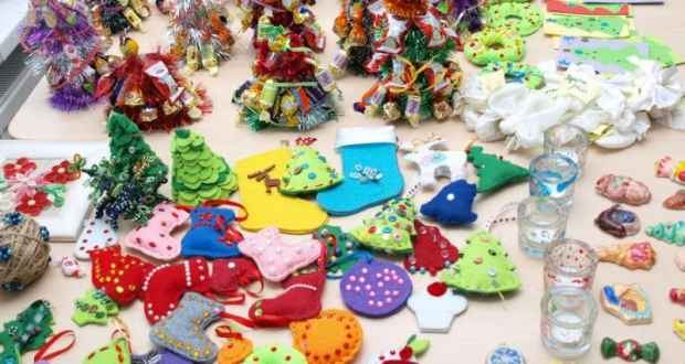 7 января в Херсонесе - Рождественская благотворительная ярмарка!