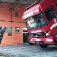 «Почтение пожарных их стальным коням» — флешмоб прошёл и в Крыму