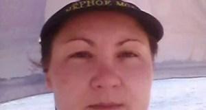 В Ленинском районе Крыма пропала Галина Капканец
