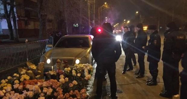 В Симферополе проводят ночные рейды - борются со стихийными торговцами