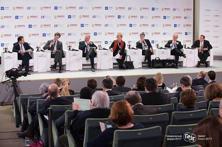 Крым и Севастополь - «инновационно» не активные