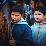 Феодосийский музей древностей презентует выставку «Православие в Греции»