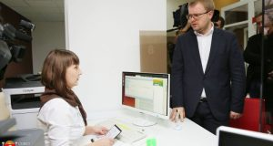 Скандал у симферопольского МФЦ стал поводом для тщательных проверок