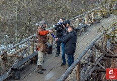«Викинг» в Крыму. Фильм и Кинопарк как примеры успешных проектов