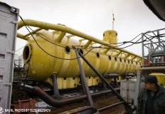 У берегов Севастополя может появиться первый в России подводный отель