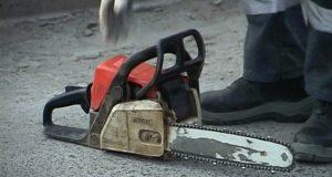 Житель Ялты вместо вожделенной бензопилы получит пять лет тюрьмы