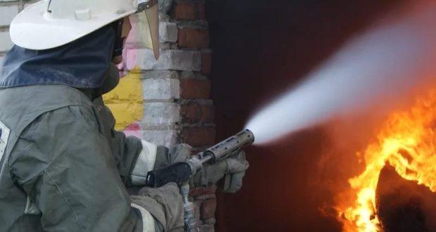 Пожары и ДТП в Крыму - 7 января без ЧП не обошлось