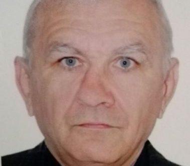 В Ялте ушёл из больницы и пропал Виктор Миусков