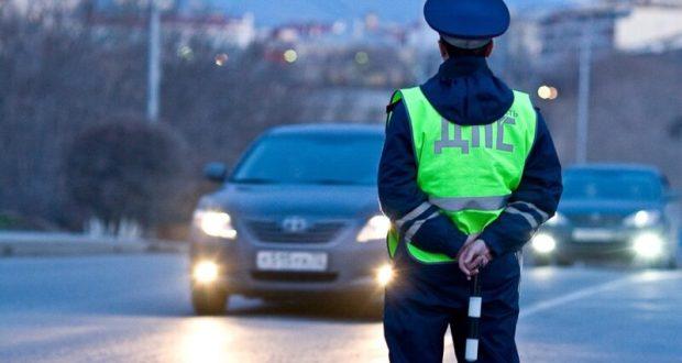 Госавтоинспекция Севастополя: «Тонировка» сменяет операцию «Пешеход»