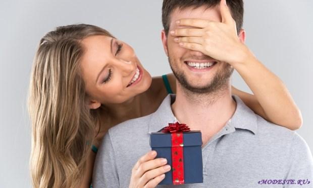 Иногда ожидание подарка ярче, чем сам подарок