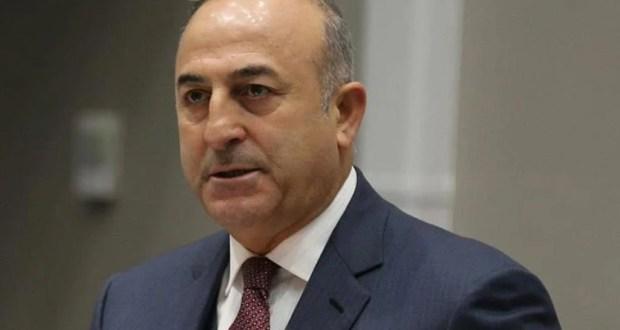 Турция не признает российский статус Крыма