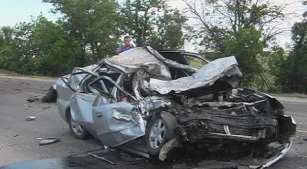В 2016 году на дорогах Крыма погибли 378 человек, на дорогах Севастополя – 76