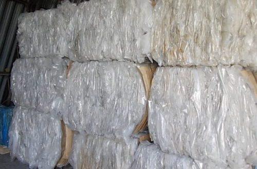Утилизация полиэтилена в Крыму: если не сейчас, то когда же...