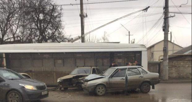 ДТП в Крыму: 21 февраля
