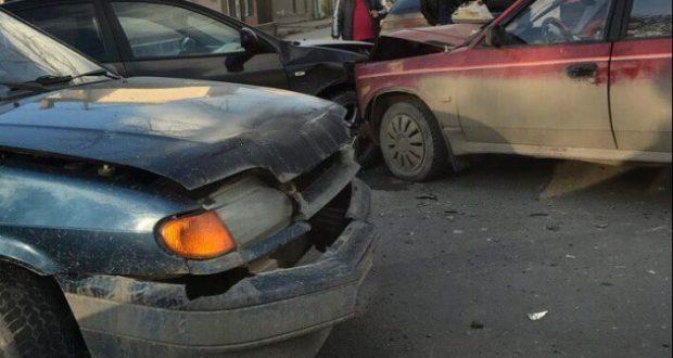 ДТП в Крыму: 24 февраля