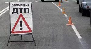"""ДТП на трассе Саки-Орловка: людей из авто """"вырезали"""", один человек погиб"""
