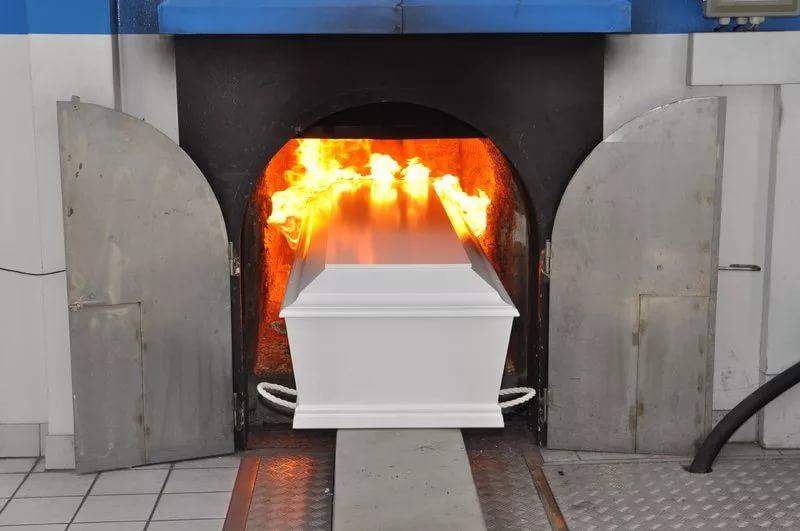Крематорий в Ялте не построят. Власти региона и общественность против