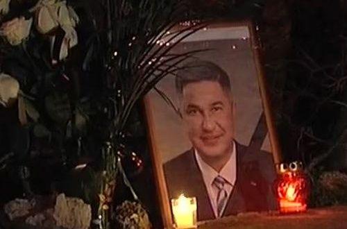 Четыре года с убийства мэра Симеиза Кирилла Костенко. Преступление не раскрыто