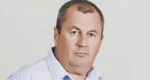Депутат Симферопольского горсовета Степан Кискин не видит смысла в Общественной палате РФ