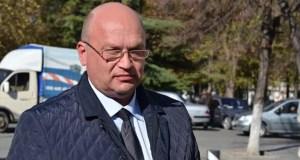 В Национальном рейтинге мэров российских городов глава администрации Симферополя – 84-й