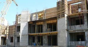 Жилищное строительство в Крыму набирает обороты: объёмы растут, а качество?