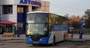 Новые автостанции в Крыму начнут работать через месяц-полтора