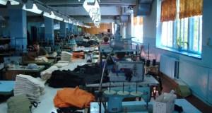 Правительство Севастополя готово выделить землю под строительство новой швейной фабрики