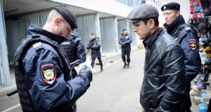 Сотрудники уголовного розыска МВД по РК приняли участие в профилактическом рейде
