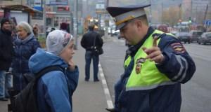 В Крыму подвели итоги операции «Пешеход. Пешеходный переход»