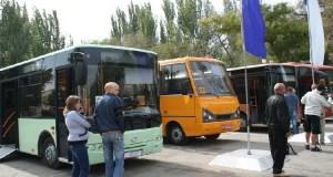 """В Феодосии появится новый автобусный маршрут: """"проспект Айвазовского – автостанция Феодосии"""""""