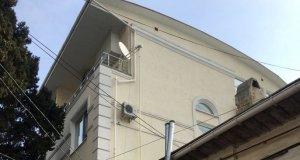 Застройка Ялты: вместо жилого дома шестиэтажное здание