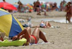 Украинцы интересуются отдыхом в Крыму — Алексей Черняк